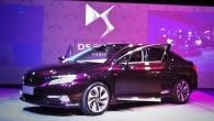 """Franču autoražotājs """"Citroen"""" speciāli Ķīnas tirgum savu """"DS"""" saimi papildinājis ar sedanu """"DS 5LS"""". Pirmā """"DS"""" sērijas sedana garums ir..."""