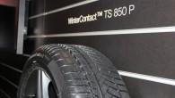 """Kompānija """"Continental"""" laidus klajā jaunu ziemas riepu modeli """"WinterContact TS 850 P"""", kas paredzēts sportiskiem un """"premium"""" klases automobiļiem. Salīdzinājumā..."""