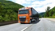 """Kravas automobiļu ražotājs """"DAF"""" paplašina savu """"Euro 6"""" modeļu spektru, iekļaujot tajā jaunas trīs un vairāku asu šasijas. Automobiļu pneimatiskā..."""