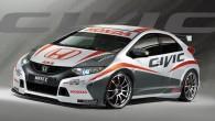 """Japāņu kompānijas """"Honda"""" motoru sporta nodaļa publicējusi nākamajai WTCC sezonai sagatavotā """"Civic"""" sacīkšu automobiļa pirmos attēlus. Ar ražotāja tehnisku atbalstu..."""