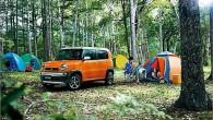 """Janvāra beigās kompānija """"Mazda"""" Japānas tirgū sāks piedāvāt sadarbībā ar """"Suzuki"""" veidotu mazās klases krosoveru """"Flair"""". Japāņu autoražotājs to dēvē..."""