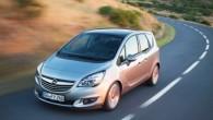 """Vācijas TÜV (Vācijas Tehniskās inspekcijas aģentūra) savā jaunākajā ziņojumā par uzticamāko automobili nosaukusi """"Opel Meriva"""" un apbalvojusi to ar TÜV..."""
