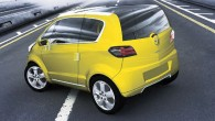 """""""Opel"""" dizaineri strādā pie jauna mazauto modeļa izveides. Tas būs mazāks par """"Adam"""" un lētāks par """"Corsa"""". Vācu žurnāls """"Auto,..."""