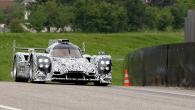 """""""Porsche"""" rūpnīcas komanda, kas šajā sezonā gatavojas atgriezties izturības sacīkšu pasaules čempionātā (WEC), ir nokomplektējusi pilotu sastāvu. Kā ziņo britu..."""