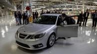 """Zviedrijas tiesā iesniegta prasība atzīt par maksātnespējīgu """"SAAB"""" jauno īpašnieku, ķīniešiem piederošo kompāniju """"National Electric Vehicles of Sweden"""" (NEVS). Kā..."""