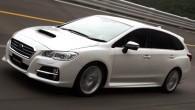 """""""Subaru"""" nolēmis nākamgad būt pats pirmais. Proti, autoražotājs, kas pirmais 2014. gadā prezentē savu jauno modeli. 1. janvārī paredzēta universāla..."""