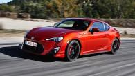 """Britu mediji noskaidrojuši, ka sedans, ko """"Toyota"""" gatavo uz kupejas """"GT86"""" bāzes, iegūs aprīkojumā turbomotoru. Žurnāls """"Autocar"""" vēsta, ka šāds..."""
