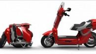 """Franču kompānija """"XOR Motors"""" paziņojusi, ka nākamgad uzsāks revolucionārā elektrosūtera """"XO2 Urban Transformer"""" sērijveida izlaidi. Pirmo reizi neparastā miniskūtera prototips..."""