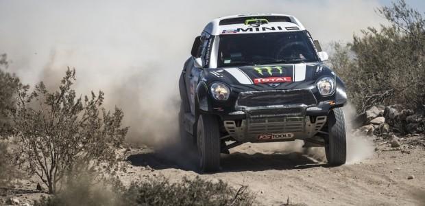 001-Dakar 2014_Stephane Peterhansel