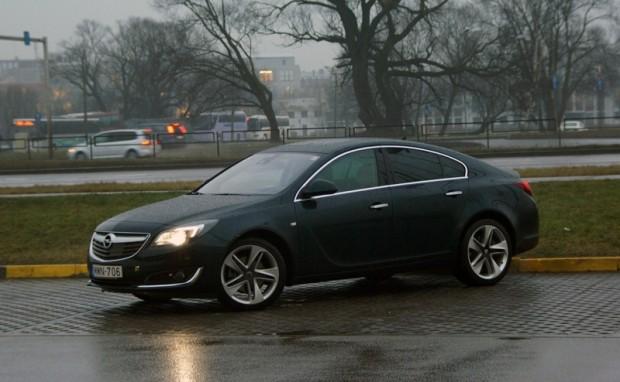 01-Opel Insignia 1,6T_Druskininkai