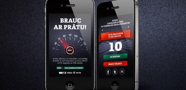 Aplikacija PRATS NEPRATS
