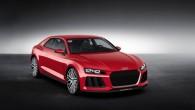"""Pirmdien, 6.janvārī starptautiskā plaša patēriņa elektronikas preču izstādē Lasvegasā, ASV vācu autoražotājs """"Audi"""" prezentēs konceptautomobili """"Audi Sport quattro Laserlight Concept"""",..."""