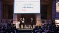 """""""AutoMedia.lv"""" jau vēstīja, ka lielu interesi Meksikā izraisījusi """"Audi"""" uzsāktā personāla kompletēšana jaunai šai valstī topošai rūpnīcai. Četri gredzeni ir..."""