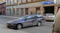 """Trešdien, 30. janvārī, ap pulksten 14:00 Rīgā uz Avotu ielas """"AutoMedia.lv"""" novēroja veidojamies lielu sabiedriskā transporta sastrēgumu, jo posmā starp..."""