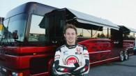 """Kompānija """"Icon F1 Limited"""" pārvērtusi par septiņzvaigžņu viesnīcu 2009. gada F1 pasaules čempiona Džensona Batona bijušo dzīvojamo furgonu. Britu autosportists..."""
