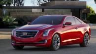 """Amerikāņu kompānija """"Cadillac"""" prezentējusi D segmenta modeļa """"ATS"""" divdurvju kupejas versiju. Kā jau var nojaust, kupeja ir izgatavota uz sedana..."""