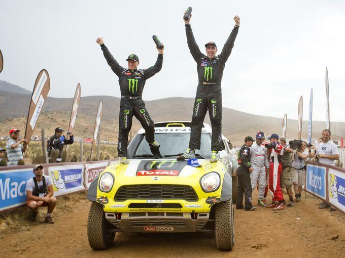 Dakar 2014_win