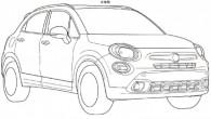 """Iepriekš jau vēstīts, ka 2014. gada martā Ženēvas autoizstādē paredzēta """"500X"""" sērijveida modeļa oficiāla prezentācija. Šobrīd internetā """"izplatījušās"""" mazā krosovera..."""