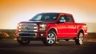 """Kur gan citur koncernam """"Ford"""" sarīkot amerikāņu populārākā pikapa nākamās paaudzes pirmizrādi, ja ne spožākajā pašmāju spēkratu izstādē. Gandrīz vienlaikus..."""