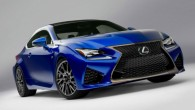 """Pirms pusotra mēneša Tokijas autoizstādē """"Lexus"""" pieteica D segmenta kupeju """"RC"""", bet nākamnedēļ Detroitas spēkratu šovā gatavojas prezentēt tās sportisko..."""