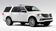 """Anerikāņu kompānija """"Lincoln"""", nesagaidot modeļa oficiālo pirmizrādi, kas paredzēta 6. februārī Čikāgas autoizstādes ietvaros, atklājusi apvidus automobiļa """"Navigator"""" jaunās paaudzes..."""