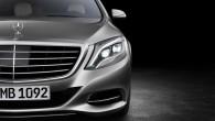 """""""Mercedes-Benz"""" nolēmuši S klases limuzīnu ar pagarināto riteņu bāzi greznākajā komplektācijā tirgot ar """"Maybach"""" nosaukumu. Atgādināsim, ka 2012. gadā kompānija..."""