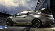 """Ženēvas 84.Starptautiskajā auto izstādē (6.–16. marts) """"Opel"""" plašākai publikai atklās savu jaunāko veikumu – ielas sporta automobili """"Astra OPC Extreme""""...."""