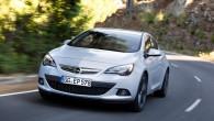 """Kā ziņo """"General Motors"""" Eiropas filiāle """"Adam Opel AG"""", arī kompaktklases modeļa """"Astra"""" trīsdurvju versijai GTC tagad pieejams jaunākās paaudzes..."""