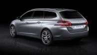 """Franču žurnālisti izdibinājuši, ka kompānija """"Peugeot"""" iecerējusi izlaist kompaktklases modeļa """"308 GTi"""" versiju ar universāla virsbūvi. Kā ziņo žurnāls """"l'Automobile"""",..."""