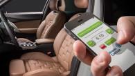 """Amerikāņu auto inženieru kompānijas """"Johnson Controls"""" jauno tehnoloģiju departaments ir izstrādājis automobiļu sēdekļu distances regulēšanas sistēmu, kas ļauj pielāgot sēdvietu..."""