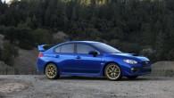 """Jau izskanējis, ka japāņu ražotājs """"Subaru"""" gatavojas Detroitas spēkratu izstādē prezentēt jaunās paaudzes sportisko sedanu """"WRX STI"""". Taču nupat populārais..."""
