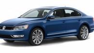 """Volfsburgas autoražotājs izstrādājis sevišķi ekonomisku """"Passat Blue Motion"""" konceptu, ko pirmo reizi gatavojas parādīt Detroitas autoizstādē. """"VW"""" inženieri uzskata, ka..."""