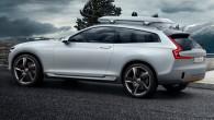 """Zviedru autoražotājs """"Volvo"""" nodevis atklātībai konceptauto """"XC Coupe"""" pirmos attēlus. Paša automobiļa pirmizrāde paredzēta nākamnedēļ Detroitas autoizstādē. Šis koncepts ieskicē..."""