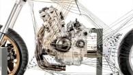 """Ieinteresētajā sabiedrībā jau pāris gadus cirkulē baumas par to, ka japāņu kompānija """"Yamaha"""" gatavo sportisku trīscilindru dzinēju. 2012. gadā starptautiskajā..."""