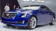 """Jaunās paaudzes kupejas """"ATS"""" parādīšanās """"Cadillac"""" stendā Detroitas autoizstādē tradicionāli ierosināja jautājumus par šīs modeļa saimes sportiskajām versijām. Atgādināsim, ka..."""