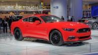 """Saskaņā ar IHS automobiļu reģistrēšanas informāciju šī gada pirmajā pusē par pārdotāko sporta automobili kļuvis """"Ford Mustang"""", ko tagad oficiāli..."""