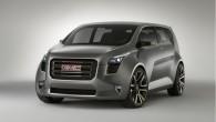 """Koncerna """"General Motors"""" sastāvā ietilpstošā amerikāņu kompānija """"GMC"""" gatavojas drīzumā laist klajā pirmo oriģinālo auto modeli. Beidzamajos gados """"GMC"""" kļuvis..."""
