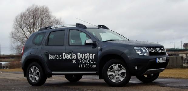 1-Dacia Duster 1,5 dCi 6MT_Latvija 17.02.2014