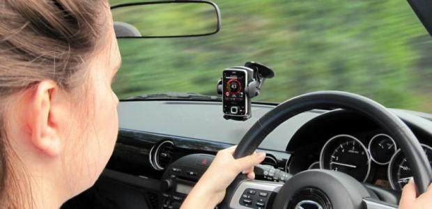 Car-mobile-phone