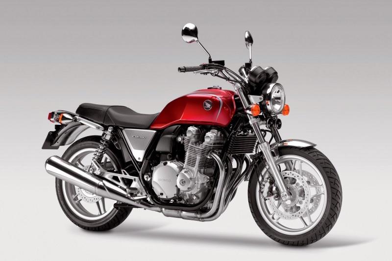 Honda-CB1100-1