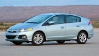 """Zemā pieprasījuma dēļ japāņu autoražotājs """"Honda"""" nolēmis pārtraukt sava hibrīdmodeļa """"Insight"""" ražošanu. Informācijas aģentūra """"Auomotive News"""" vēsta, ka """"Honda"""" mārketinga..."""