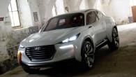 """Korejiešu autoražotājs """"Hyundai"""" ir nodevis atklātībai krosovera koncepta """"Intrado"""" pirmos attēlus. Automobiļa pirmizrāde paredzēta Ženēvas autoizstādē. """"Intrado"""" veidots kā kompaktā..."""