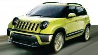 """""""Automedia.lv"""" iepriekš jau vēstīja, ka marta sākumā Ženēvas autoizstādē paredzēts """"Jeep"""" saimes vismazākā modeļa pirmizrāde. Kā tā iespējamais nosaukums tika..."""