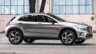 """Kompānijas """"Mercedes-Benz"""" vadība ir atklājusi dažas detaļas saistībā ar topošo kompaktā krosovera modeli. Kā vēsta britu žurnāls """"Autoexpress"""", automobilis –..."""