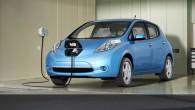 """Kā liecina 2013. gada auto realizācijas statistika, pērn par globālā elektromobiļu tirgus līderi ir kļuvis """"Nissan Leaf"""". """"Nissan"""" ar pasaulē..."""