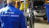 """Franču autoražotājam """"Renault"""" sadarbība ar krievu """"AvtoVAZ"""" 2013. gadā ir radījusi zaudējumus 34 miljonu eiro apmērā. Turpretim sadarbība ar """"Nissan"""",..."""