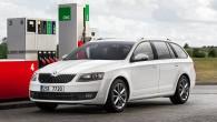 """Čehu ražotājs """"Škoda"""" sagatavojis populārā modeļa """"Octavia"""" modifikāciju """"G-Tec"""", kuras dzinējs spēj darboties ar gāzi. Automobilim par spēka agregātu kalpo..."""