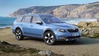 """Neilgi pirms oficiālās pirmizrādes Ženēvā čehu autoražotājs """"Škoda"""" ir parādījis universāla """"Octavia"""" topošo visādceļu modifikāciju """"Scout"""". Spriežot pēc pirmajiem izplatītajiem..."""