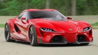 """Japāņu autoražotāja """"Toyota"""" Eiropas nodaļas viceprezidents Karls Šlihts ir paziņojis, ka kompānijas nākamie jaunie modeļi iegūs agresīvāku dizainu. Intervijā populārajam..."""
