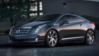 """410 no 940 oficiālajiem """"Cadillac"""" dīleriem ASV ir atteikušies pārdot ražotāja pirmo izgatavoto modeli ar hibrīddzinēju – kupeju """"ELR"""" (attēlā)...."""
